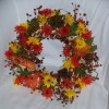 Thrifty Fix: Fall Wreath