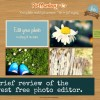 PicMonkey: A Good Picnik Replacement
