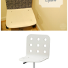Easy DIY Slipcover for IKEA Jules Desk Chair