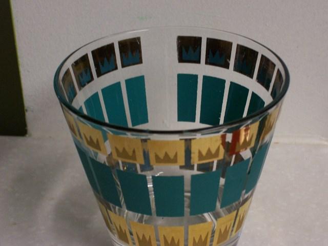 inenexpensive glassware