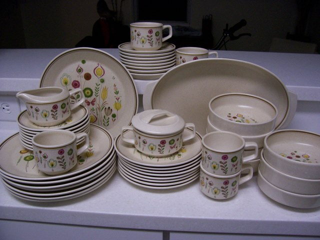 Lennox Temperware