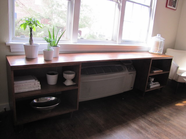 DIy Air filters