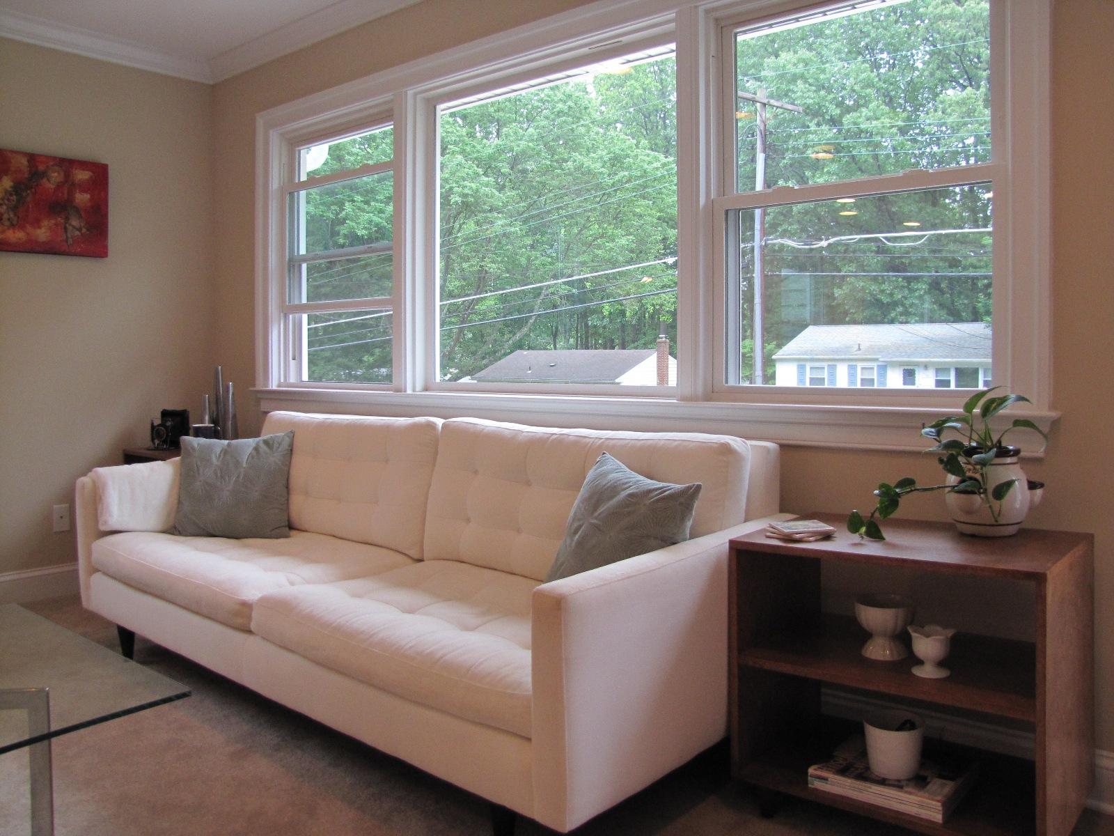 Reupholstered Sofa Fabrics