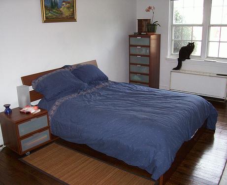 Hopen Bed Frame Ikea Instructions