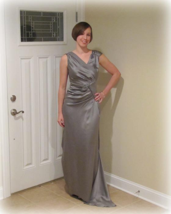 Jane Vera Dress
