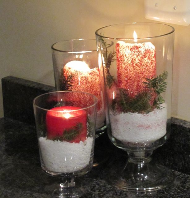 how to make wax melts out of old candles