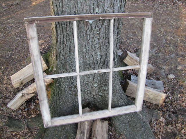 Steal this Idea Window Jewelry Organizer Brooklyn Limestone
