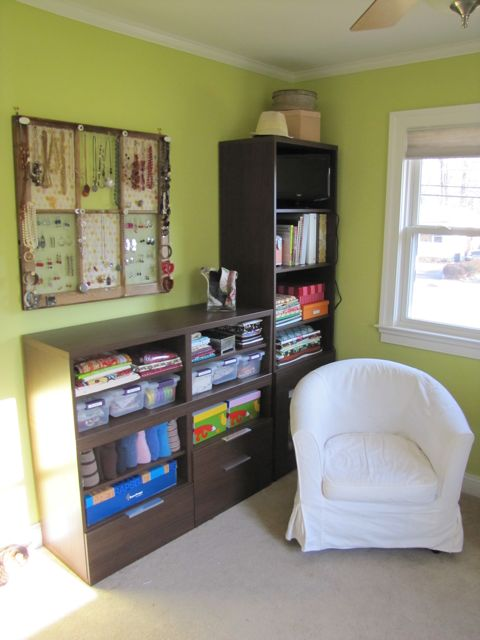 Jewelry Display Organization Window Frame So Those Are My Tips For Painting Your Rental