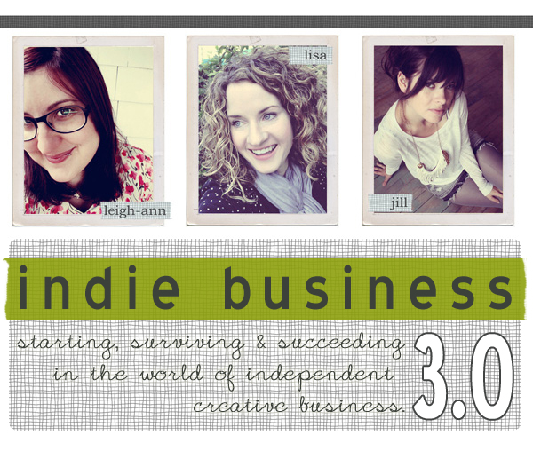 Indie Business 3.0