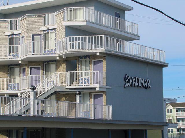Seaside Motels Nj