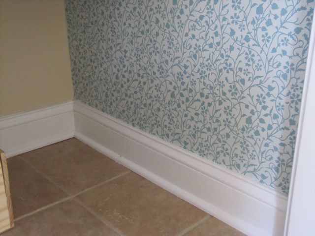 Rental Friendly Temporary Wallpaper
