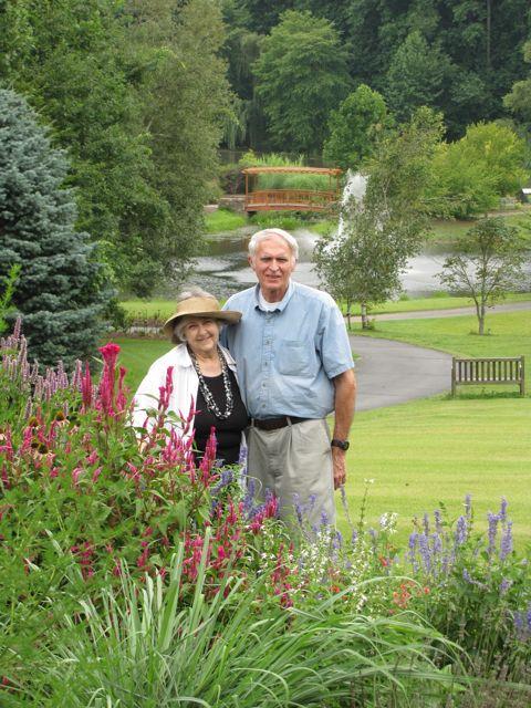 Parents 35th Anniversary Medowlark