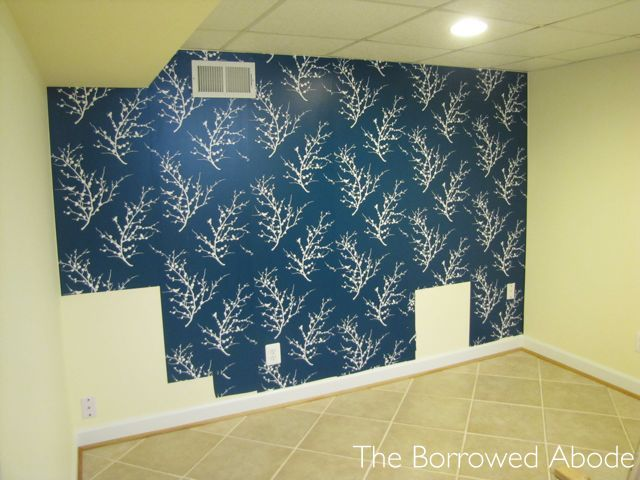 Tempaper Rental Removable Wallpaper