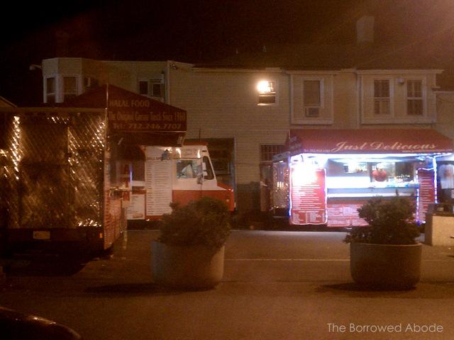 Food Trucks Danbury Ct