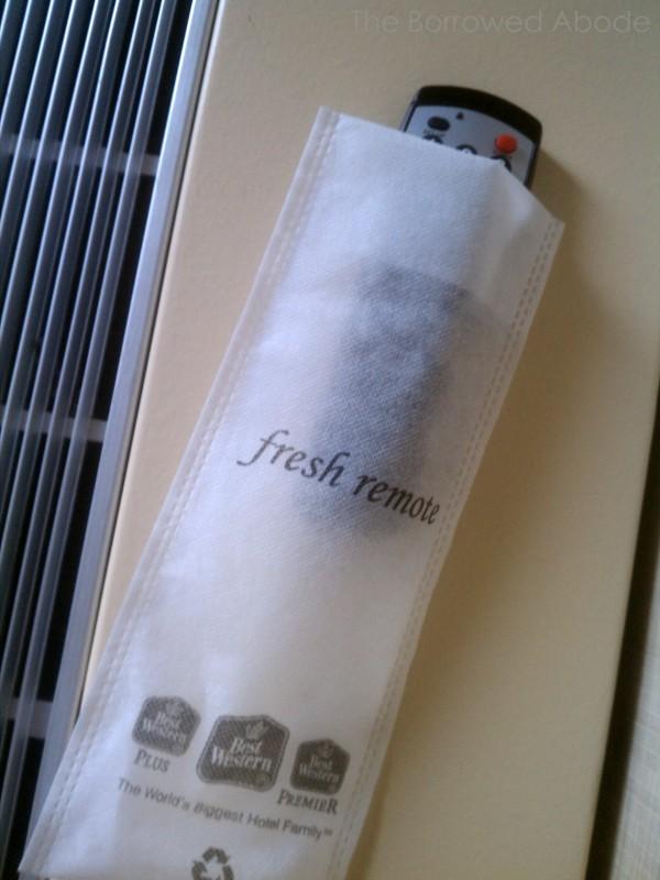 Fresh Remote
