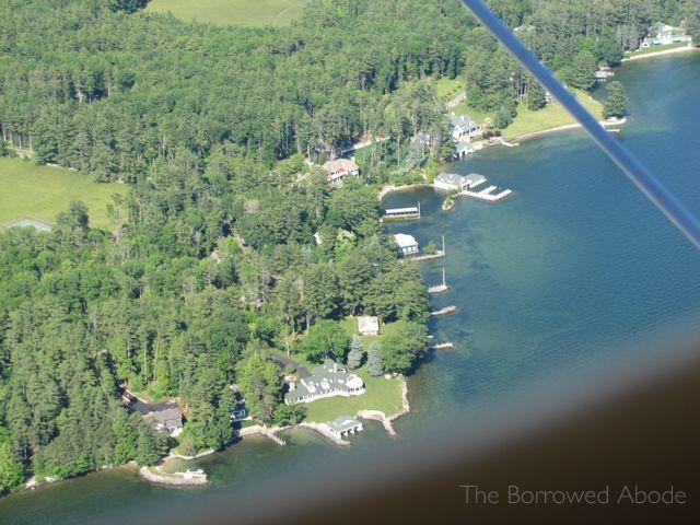 JW Marriott Family Lake Houses Lake Winnipesaukee