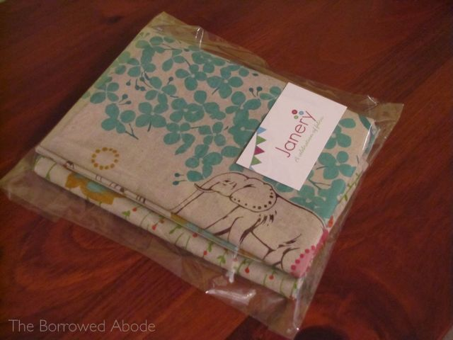 Janery Etsy Shop Packaging Handmade Biz 101 | The Borrowed Abode