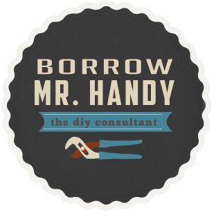 Borrow Mr. Handy