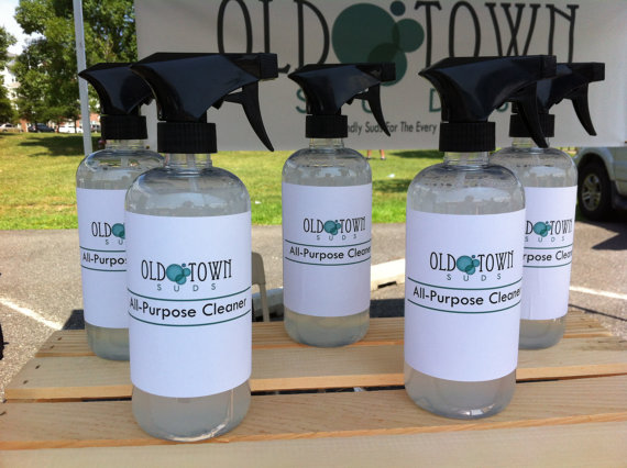 All Purpose Cleaner Old Town Suds