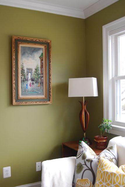 Vintage Lamp MidCentury