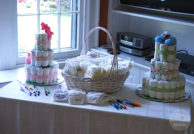 Baby Shower Advice Diapers1