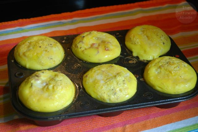 Omelet Muffins1