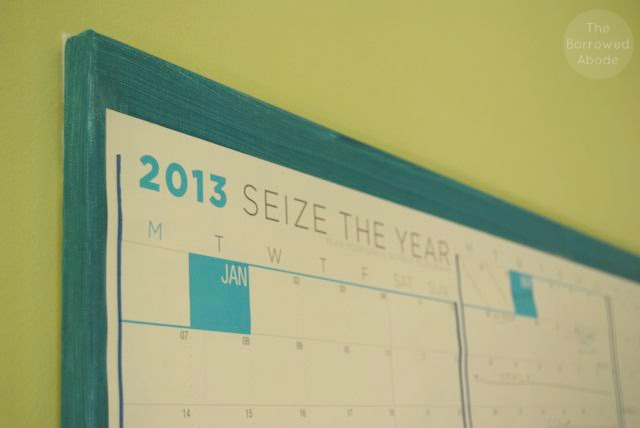 Seize the Year Calendar3