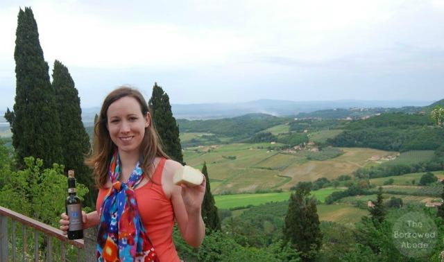 Jane Wine Montepulciano