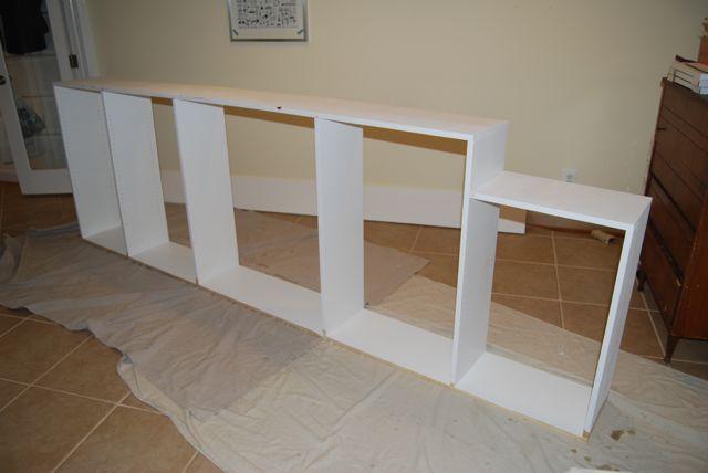Studio Built Ins Progress1