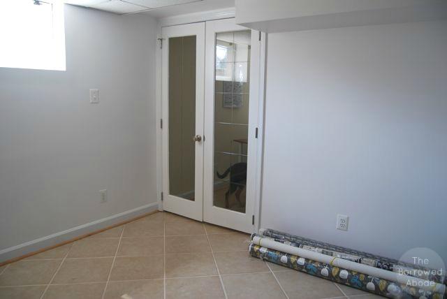 White Walls Studio | The Borrowed Abode