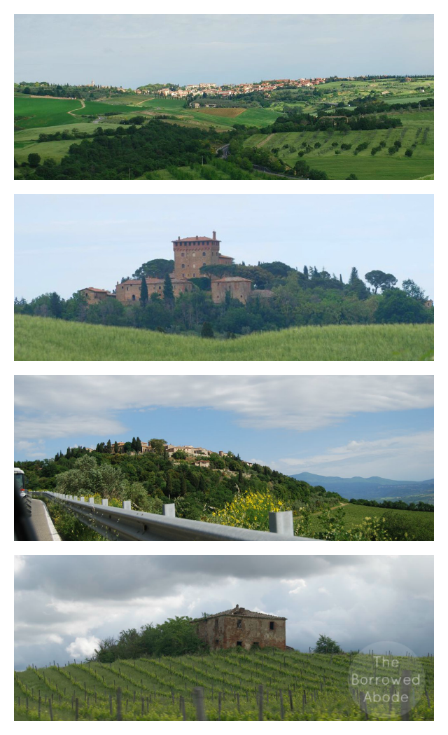 Tuscany Views