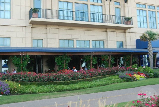 31 Ocean Beachfront Restaurant Hilton Virginia Beach