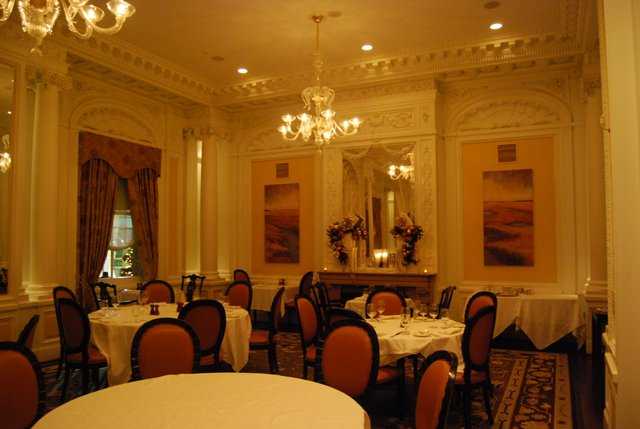 Lemaire Dining Room Jefferson Hotel Richmond