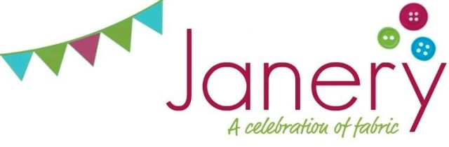 Janery Handmade Shop Logo