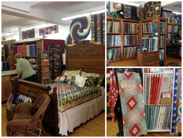 Olde City Quilts Burlington NJ