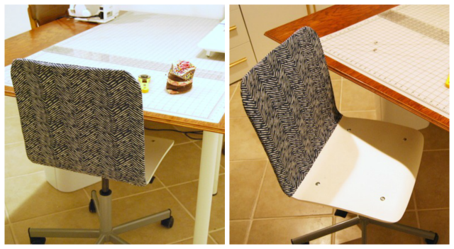 Ikea Jules Desk Chair Slipcover