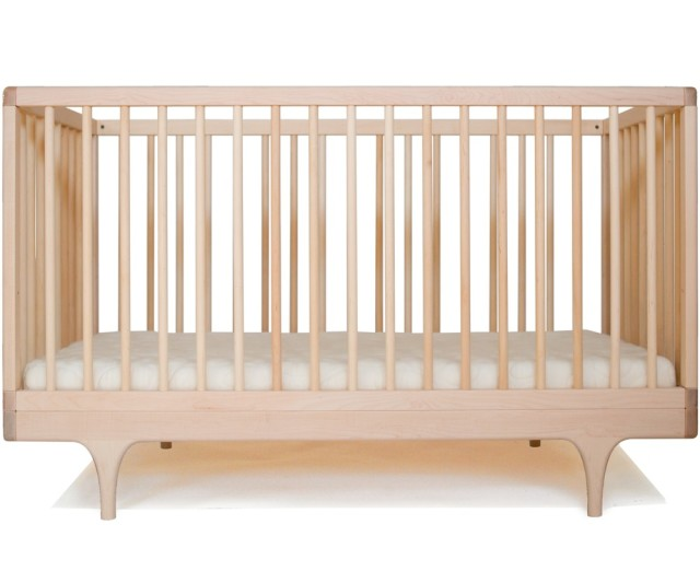 Caravan Crib from Kalon Studios Made in the USA