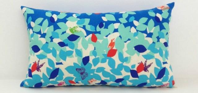 Janery Pillow Butterfly Cascade 3 1000sq