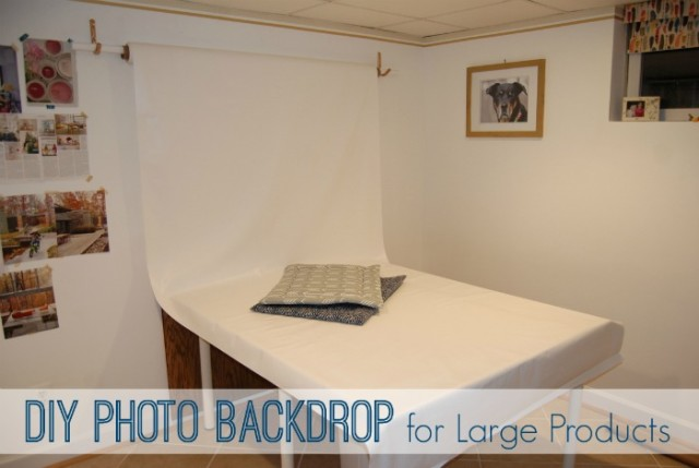 Janery Studio DIY Photo Backdrop Large Products