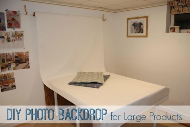 Janery Studio DIY Photo Backdrop Large Products