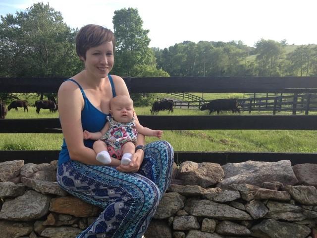 Maple Jane Cow Farm