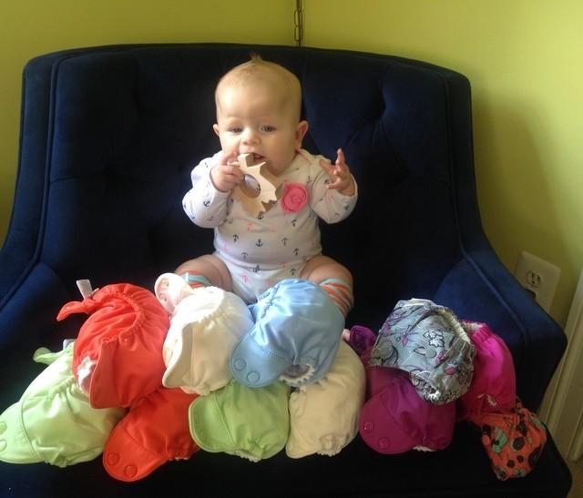 WITL Thursday Maple Folding Laundry