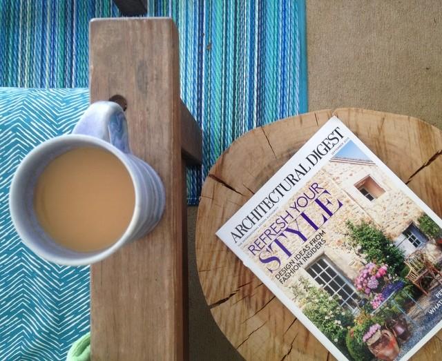 WITL Thursday Coffee Break Architecture Digest