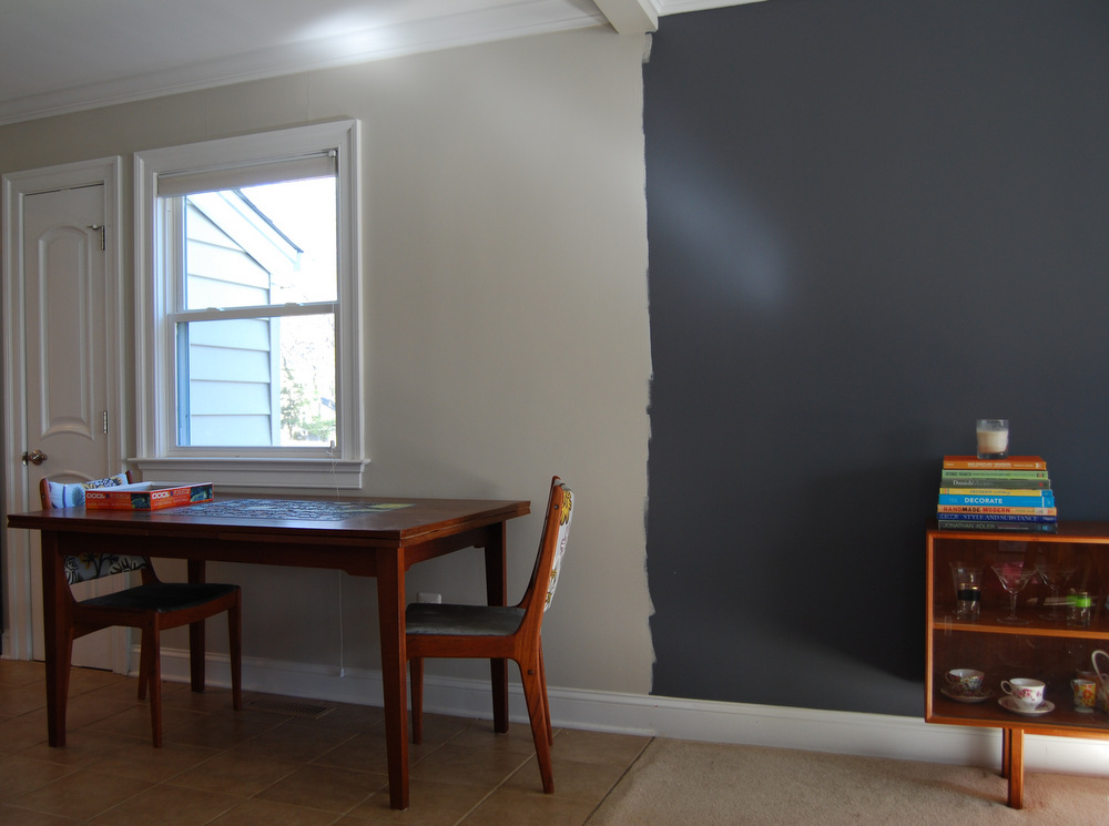 Living Room Gray Paint Sherwin Williams Worldly Gray