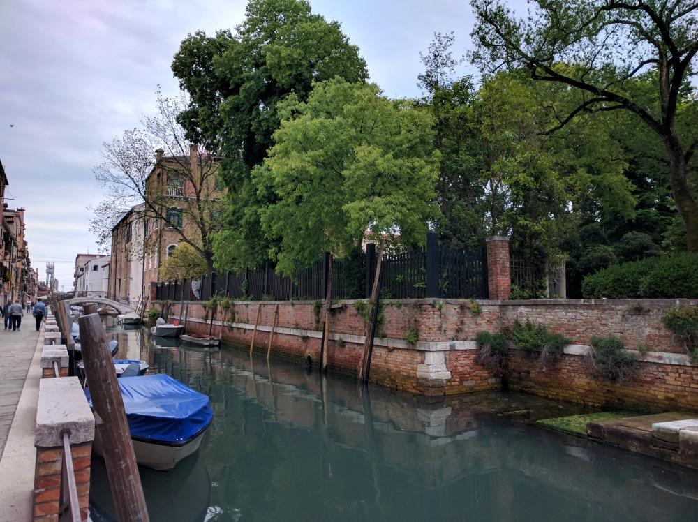 2016 Italy Venice Castello Giardini Campo S Isepo