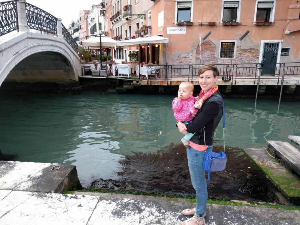 2016 Italy Venice Jane Maple